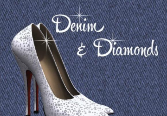 Denim & Diamonds Bliss
